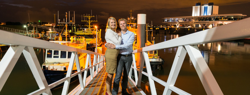 Preweddingshoot-Haven-Rotterdam-Leonie-Willem